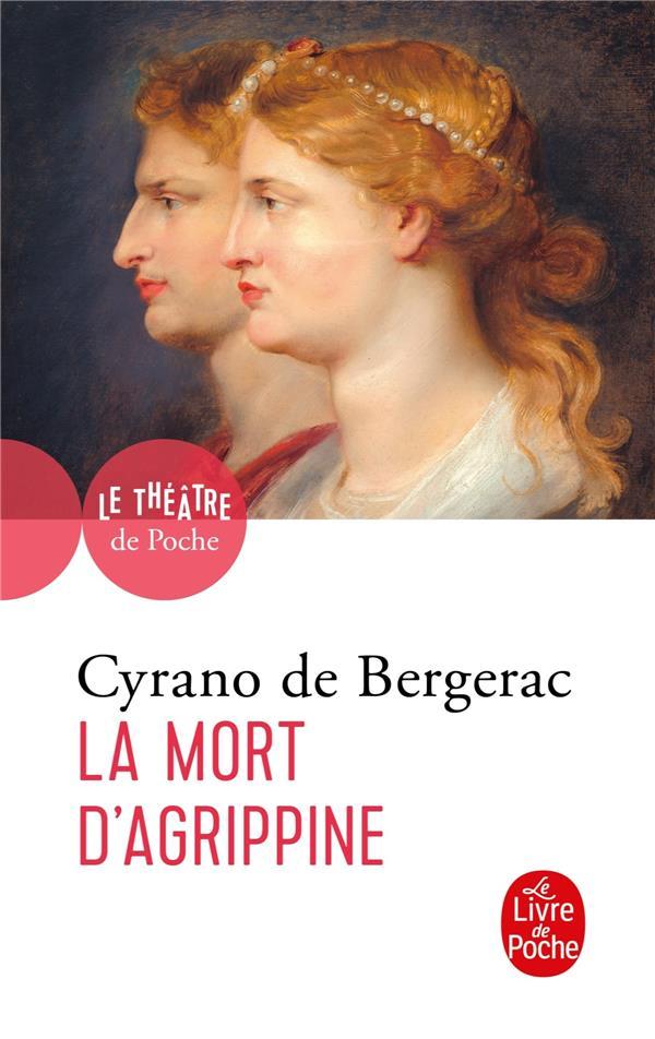 LA MORT D'AGRIPPINE DE CYRANO SAVINIEN NC