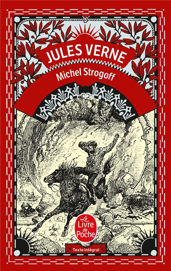 MICHEL STROGOFF VERNE JULES LGF