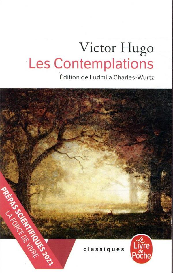 LES CONTEMPLATIONS    -LPL-