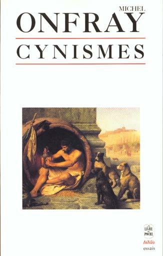 ONFRAY M - CYNISMES
