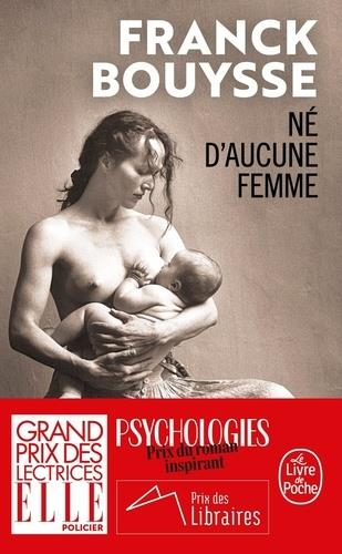 NE D-AUCUNE FEMME
