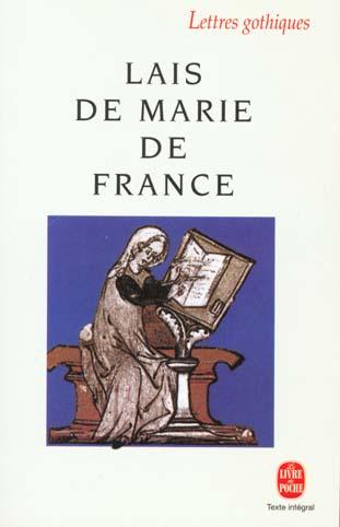 LAIS MARIE DE FRANCE  -LDP-