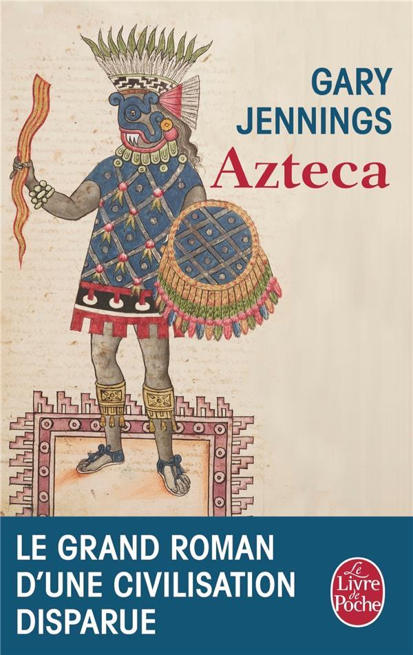 JENNINGS G - AZTECA