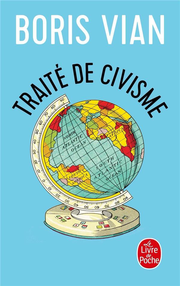 TRAITE DE CIVISME (NOUVELLE EDITION)