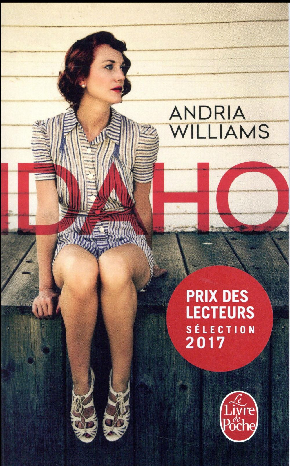 Williams Andria - IDAHO