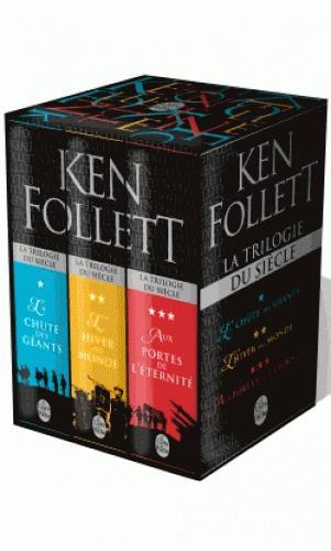Follett Ken - COFFRET LE SIECLE