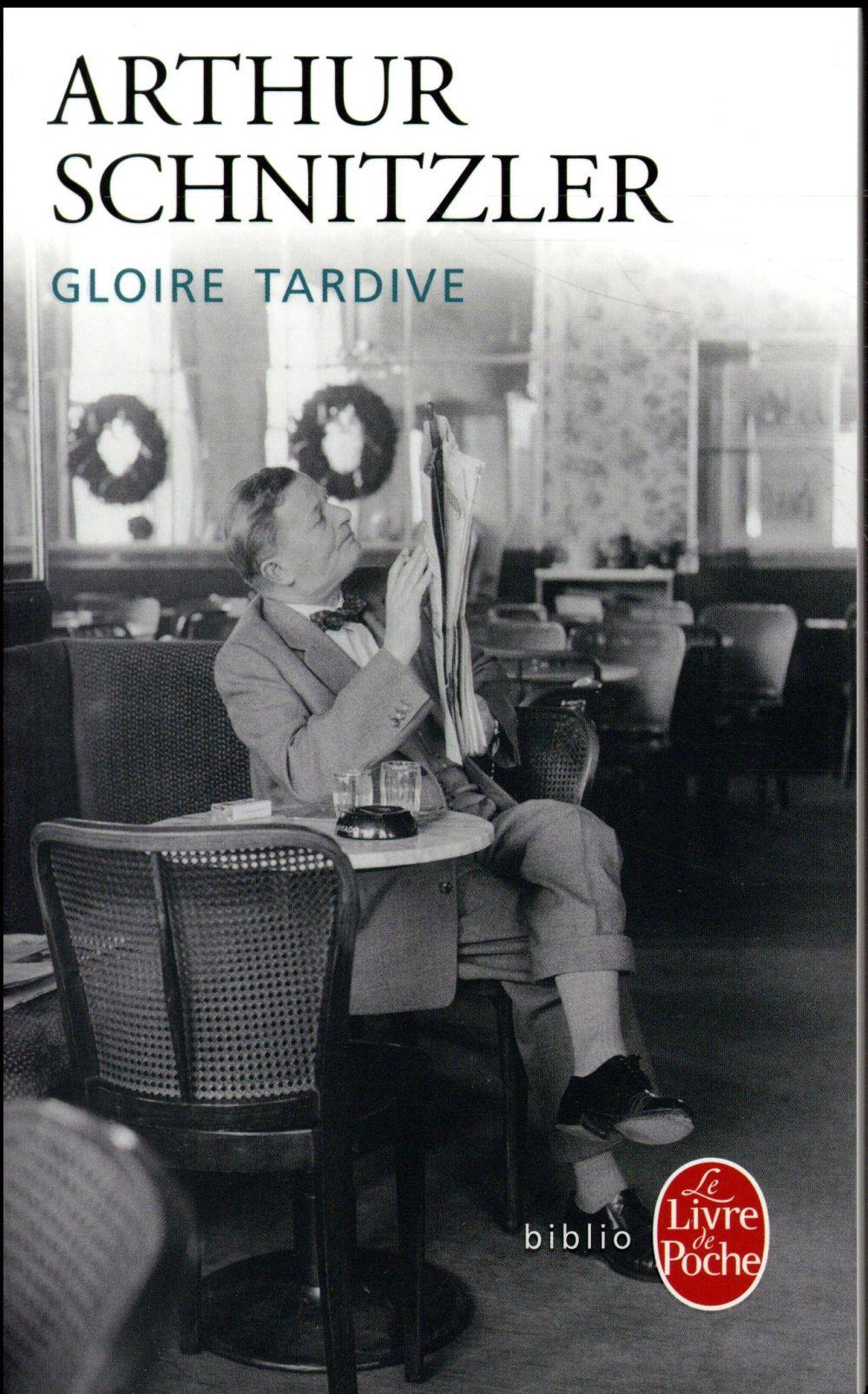 GLOIRE TARDIVE
