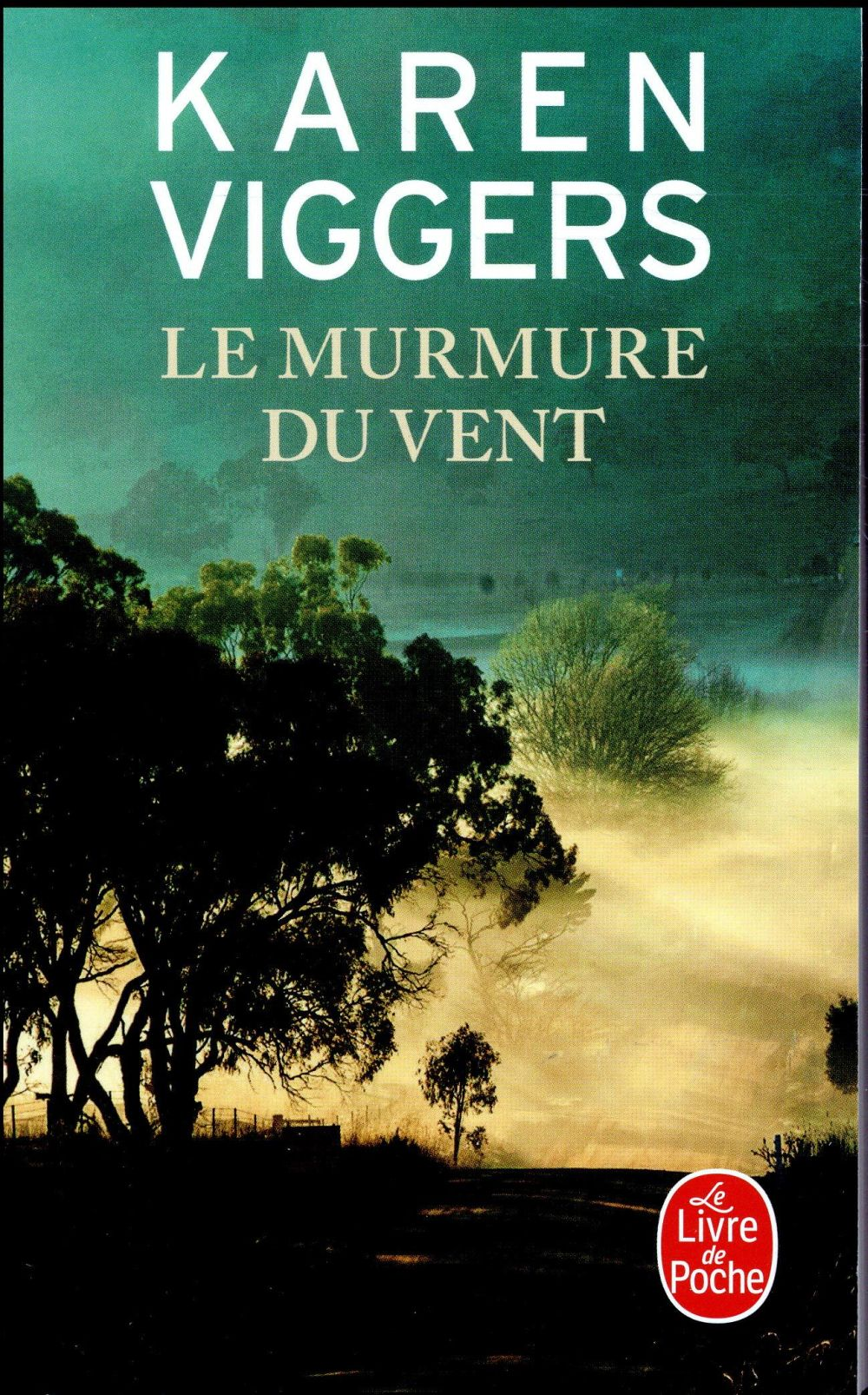 - LE MURMURE DU VENT