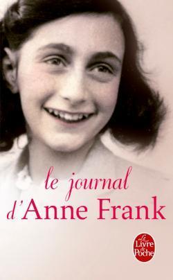 LE JOURNAL D'ANNE FRANK Frank Anne Le Livre de poche