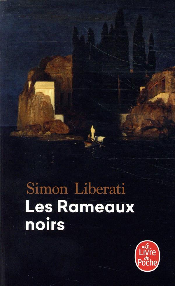 LES RAMEAUX NOIRS