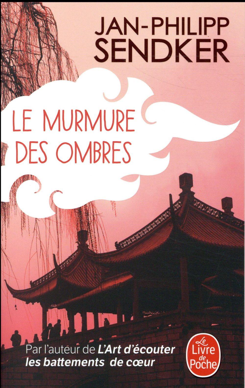 LE MURMURE DES OMBRES