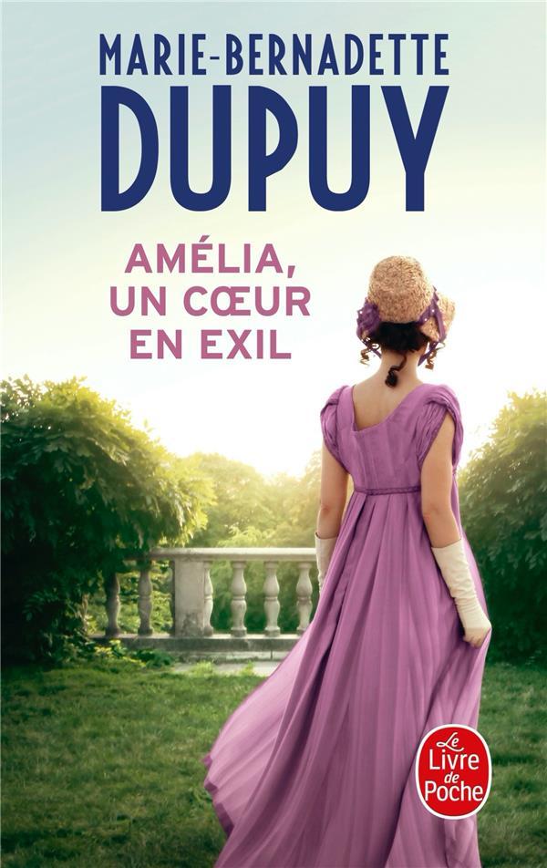 AMELIA, UN COEUR EN EXIL DUPUY M-B. NC