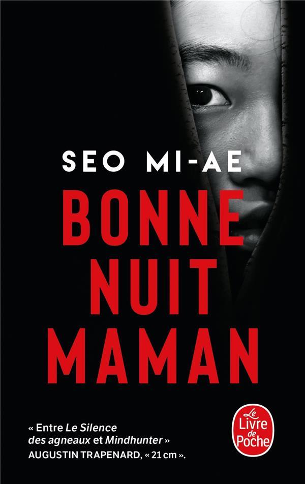 BONNE NUIT MAMAN SEO, MI-AE LGF/Livre de Poche
