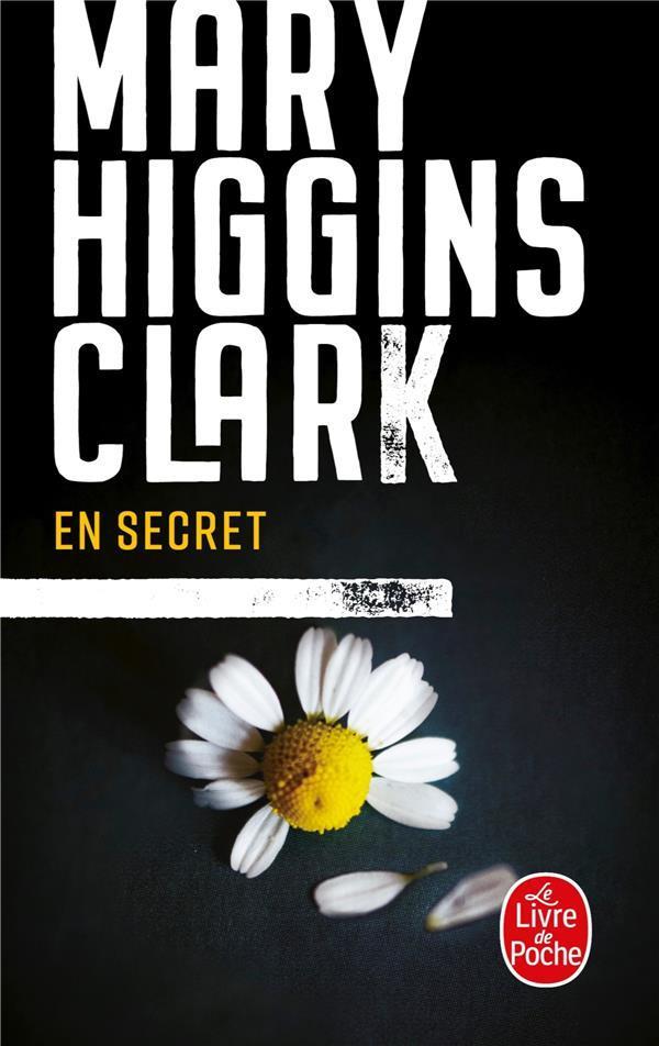 EN SECRET HIGGINS CLARK MARY LGF/Livre de Poche