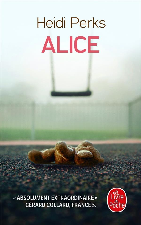 ALICE PERKS, HEIDI LGF/Livre de Poche