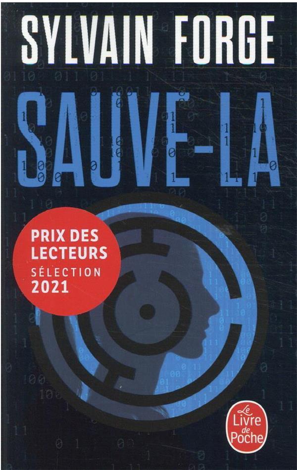 SAUVE-LA FORGE SYLVAIN LGF/Livre de Poche