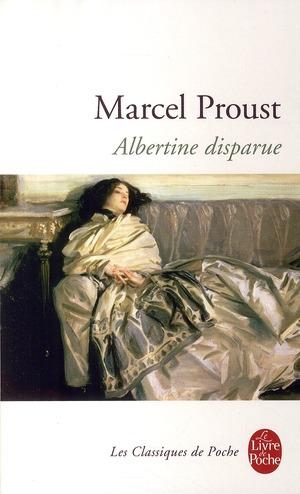 ALBERTINE DISPARUE PROUST-M LGF/Livre de Poche
