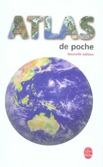 REKACEWICZ PHILIPPE - ATLAS DE POCHE