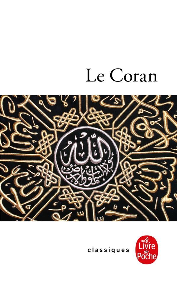 LE CORAN CHEBEL MALEK LGF/Livre de Poche