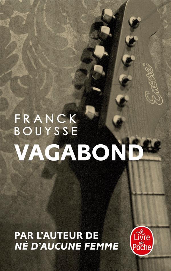VAGABOND BOUYSSE FRANCK Lgdj
