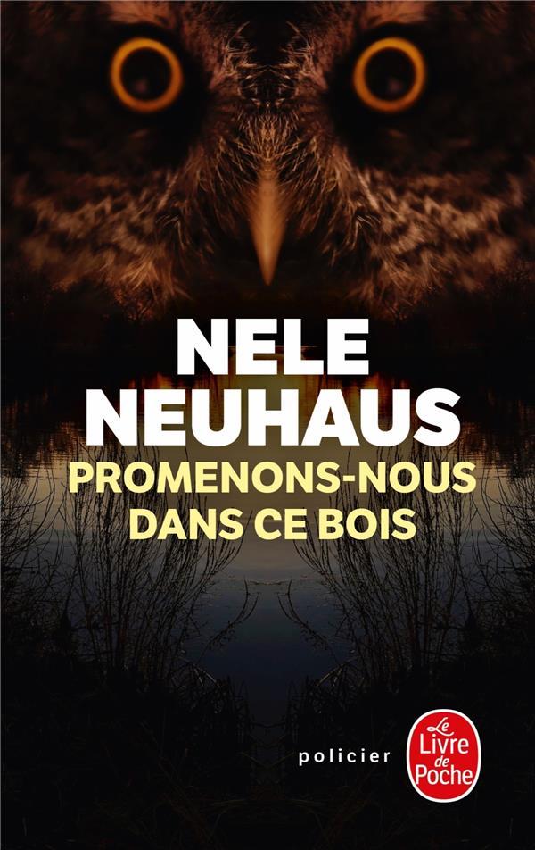 PROMENONS-NOUS DANS CE BOIS