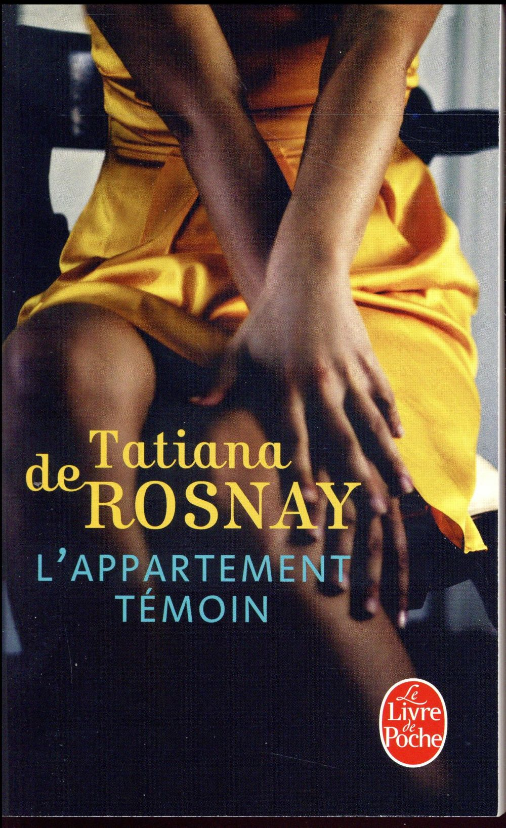 L'APPARTEMENT TEMOIN ROSNAY TATIANA NC