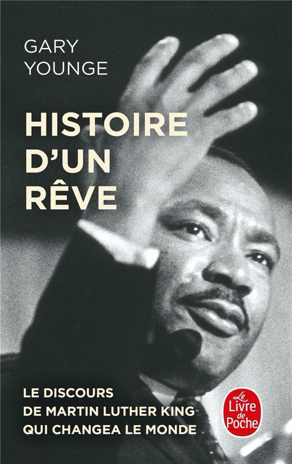 HISTOIRE D'UN REVE