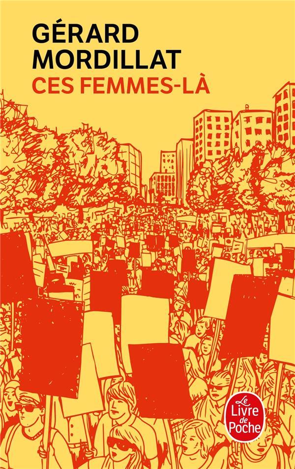CES FEMMES LA