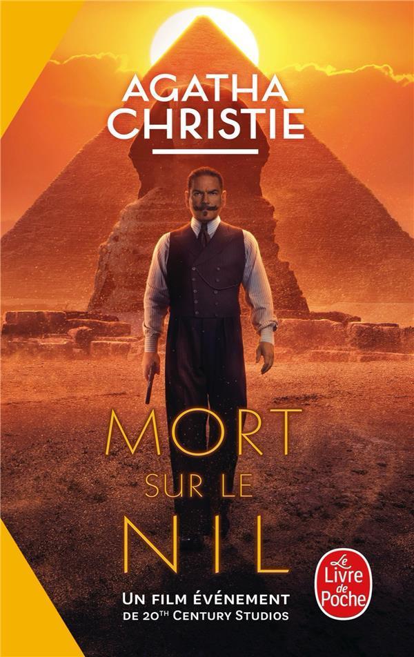 MORT SUR LE NIL (NOUVELLE TRADUCTION REVISEE) CHRISTIE AGATHA LGF/Livre de Poche