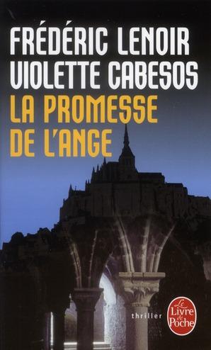 LA PROMESSE DE L'ANGE LENOIR-F+CABESOS-V LGF/Livre de Poche