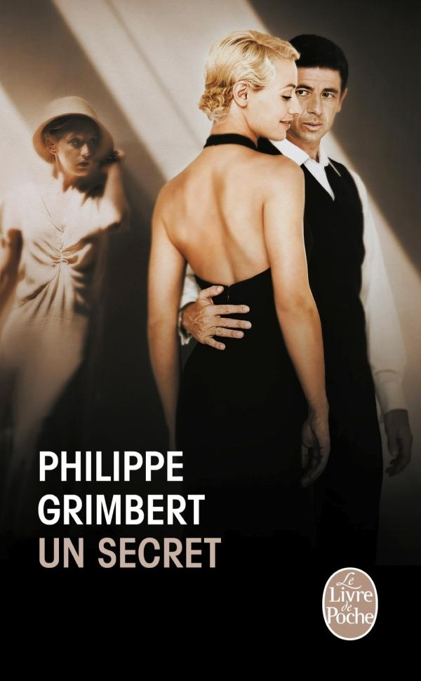 UN SECRET GRIMBERT PHILIPPE LGF