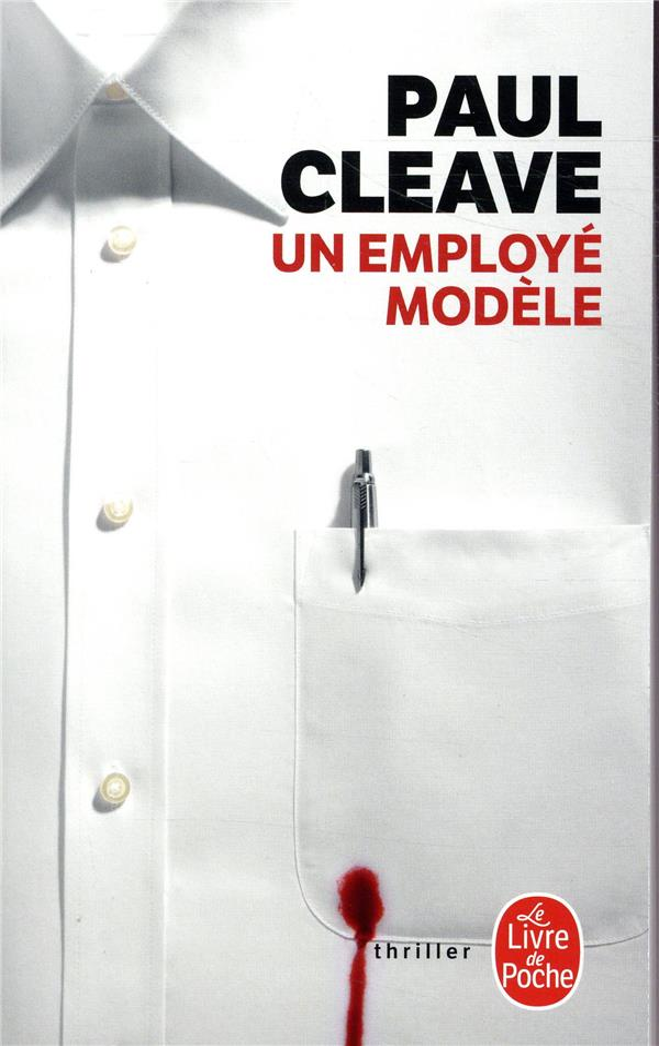 CLEAVE-P - UN EMPLOYE MODELE