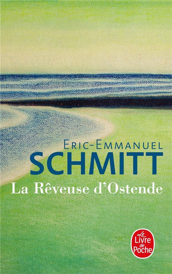 LA REVEUSE D-OSTENDE