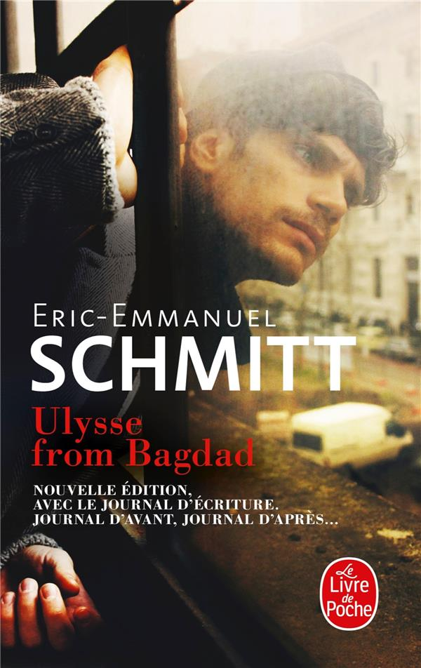 ULYSSE FROM BAGDAD SCHMITT E E LGF/Livre de Poche