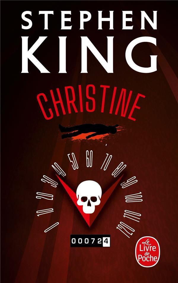 CHRISTINE KING S LGF/Livre de Poche
