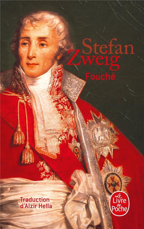 ZWEIG-S - FOUCHE