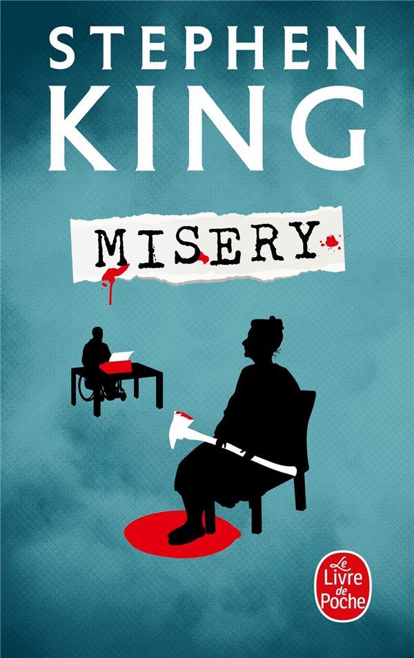 MISERY KING S LGF/Livre de Poche