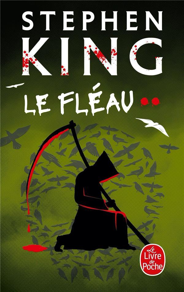 LE FLEAU T.2 KING S LGF/Livre de Poche