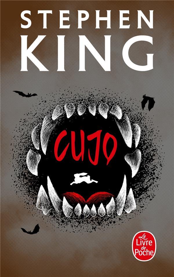KING S - CUJO