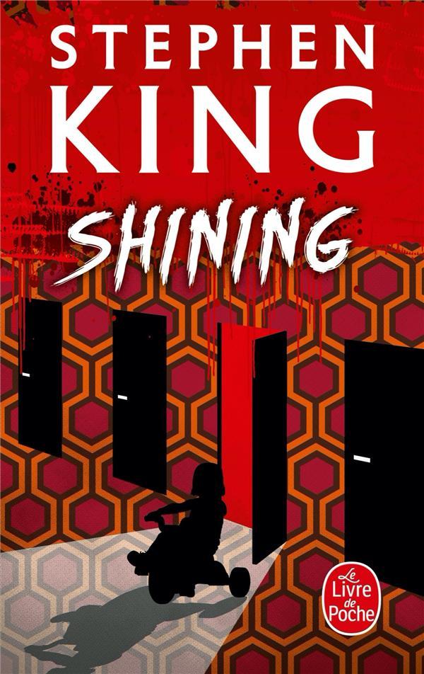 KING S - SHINING