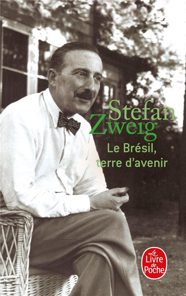 LE BRESIL, TERRE D-AVENIR
