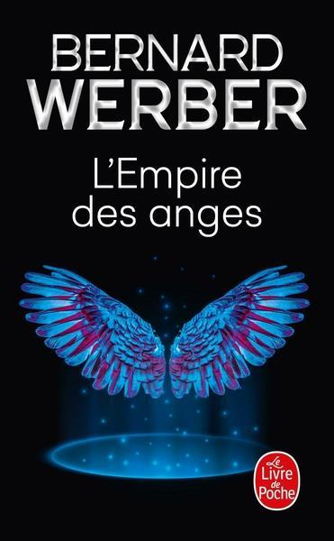 L'EMPIRE DES ANGES WERBER B LGF/Livre de Poche