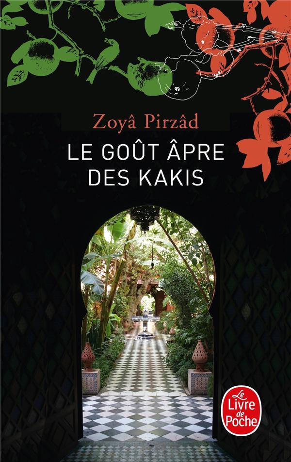 LE GOUT APRE DES KAKIS