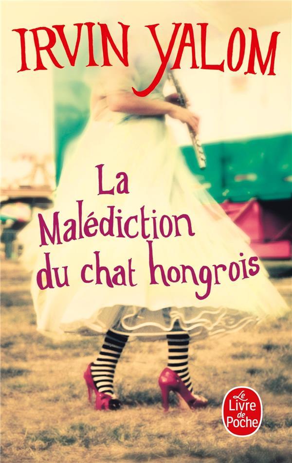 LA MALEDICTION DU CHAT HONGROIS