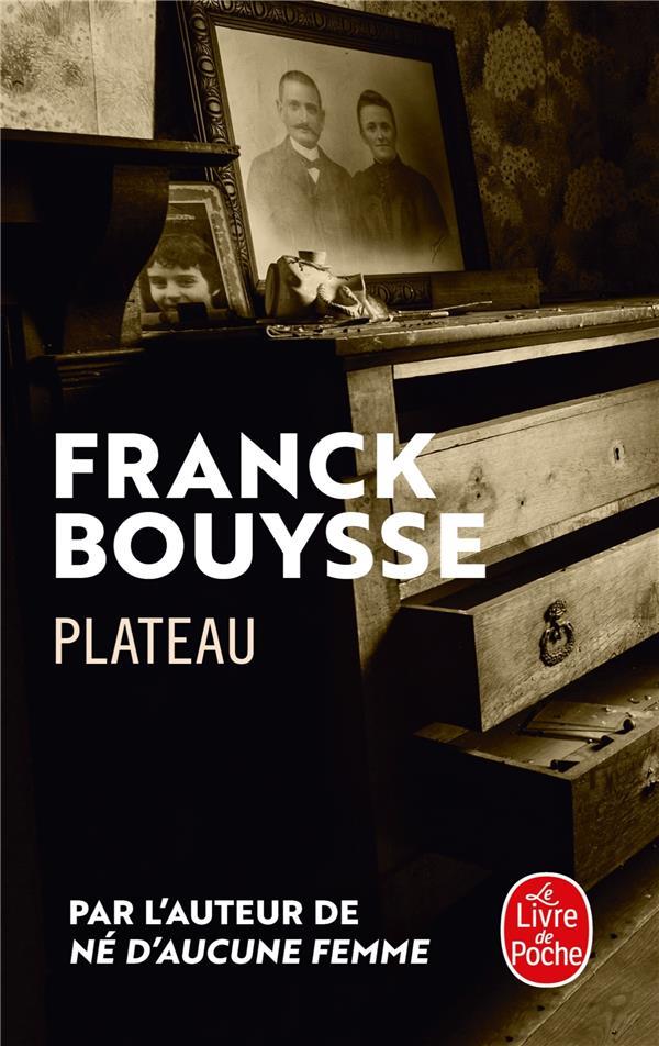 PLATEAU BOUYSSE FRANCK LGF