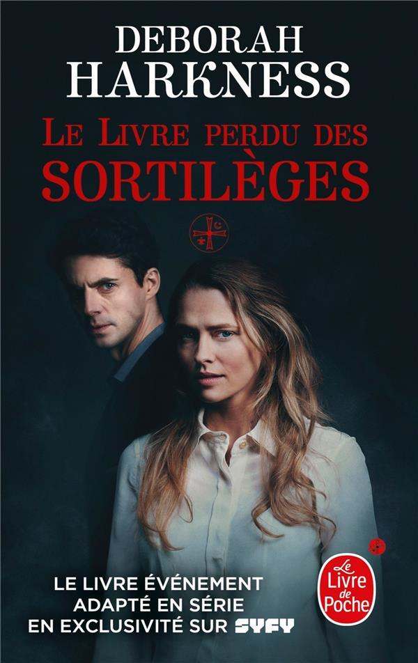 LE LIVRE PERDU DES SORTILEGES HARKNESS-D LGF/Livre de Poche