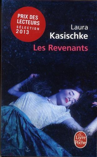 LES REVENANTS Kasischke Laura Le Livre de poche