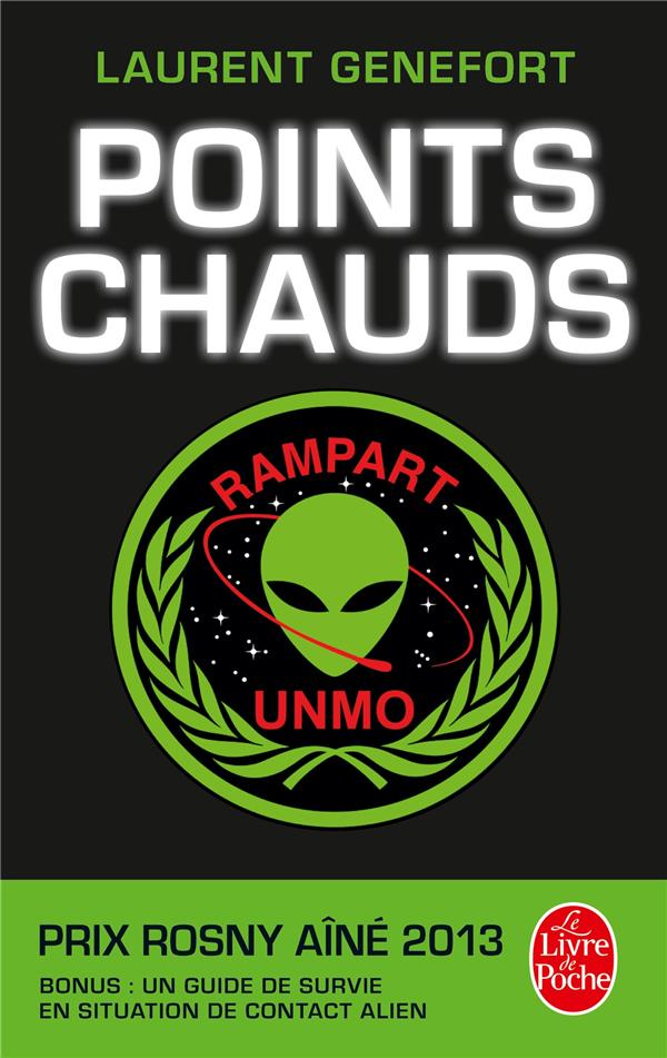 POINTS CHAUDS