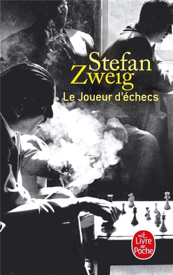 LE JOUEUR D'ECHECS (NOUVELLE TRADUCTION)