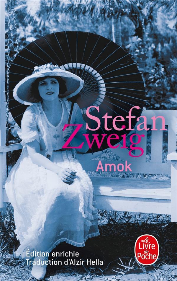 AMOK (NOUVELLE EDITION 2013)